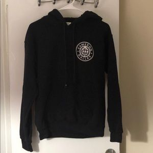 Tops - Cameron Dallas hoodie women's size small